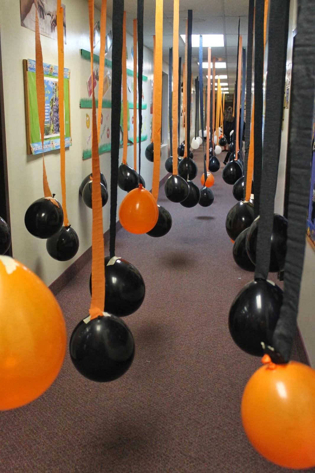 "Balloons Make Perfect ""Parade"" for Kids"