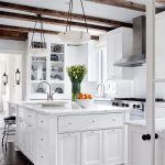 20-classically-rustic-white-kitchen-homebnc