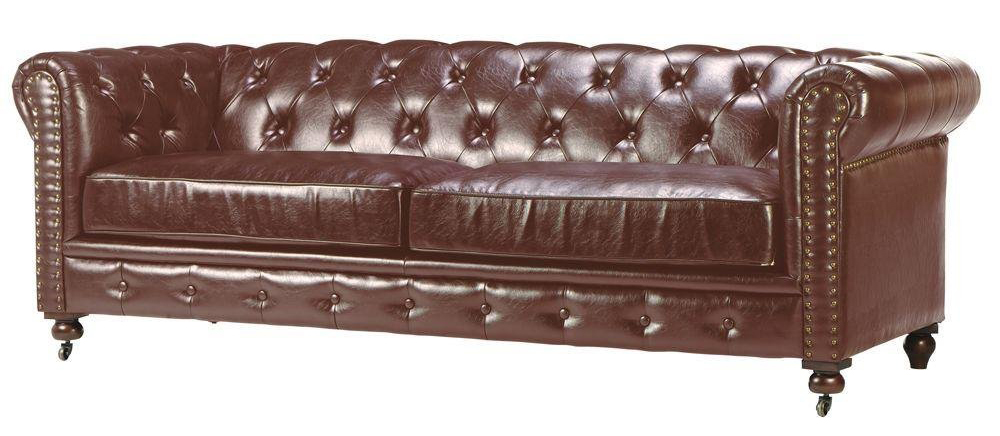 Gordon Chesterfield Sofa