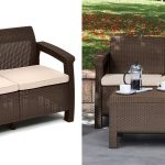 20-patio-chair-all-weather-love-seat-with-cushions-homebnc