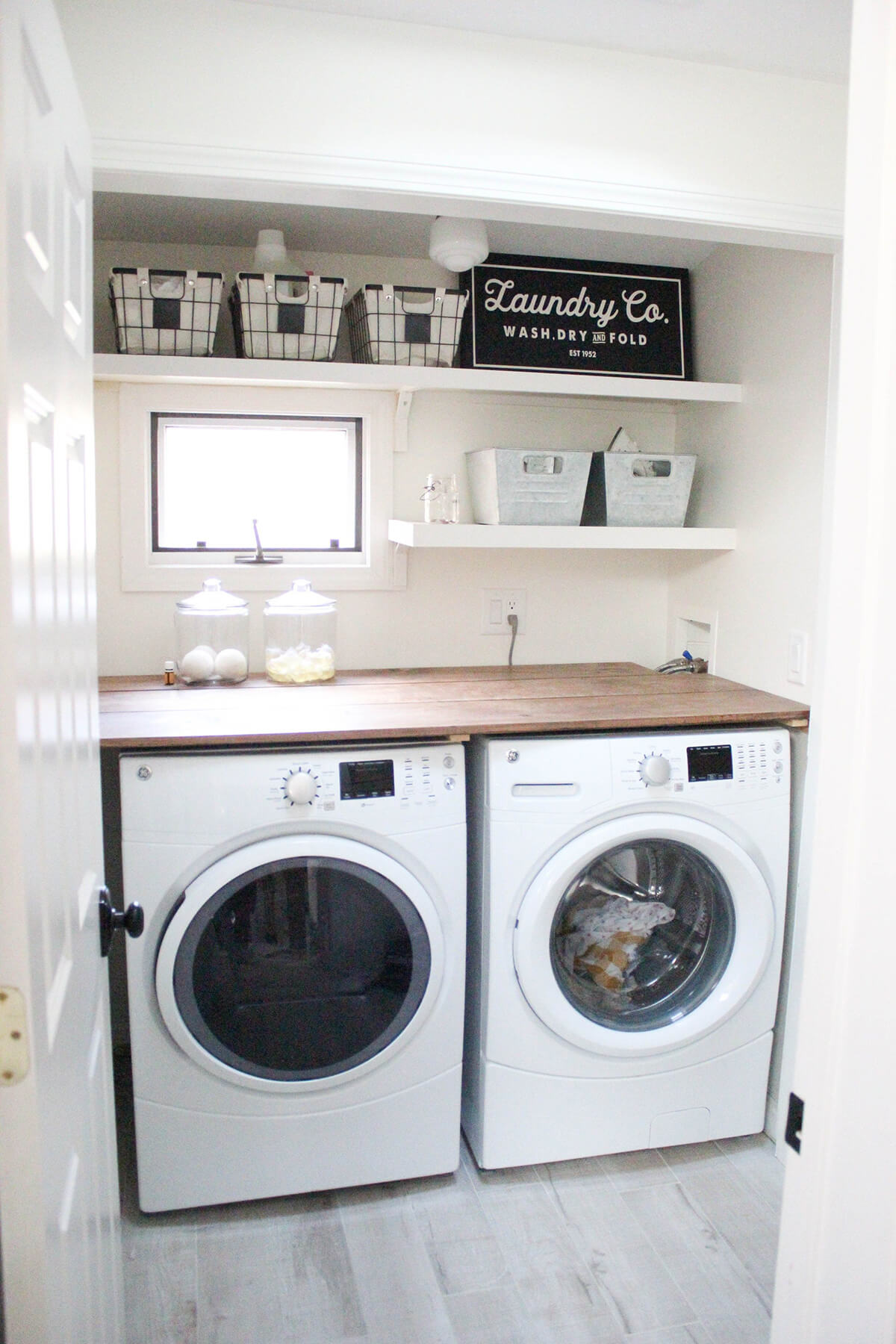 A Laundry Room You'll Love