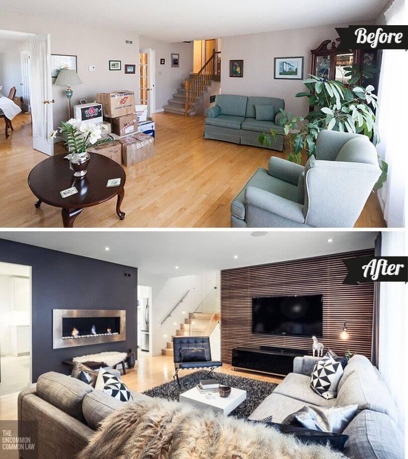 Upscale Design Living Room Do-Over