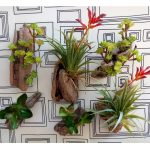 21-create-a-tiny-wall-garden-vertical-gardens-homebnc