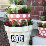 21-diy-painted-garden-decoration-ideas-homebnc
