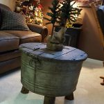 21-galvanized-tub-bucket-ideas-reused-repurposed-homebnc