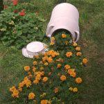 21-spilled-flower-pot-ideas-homebnc