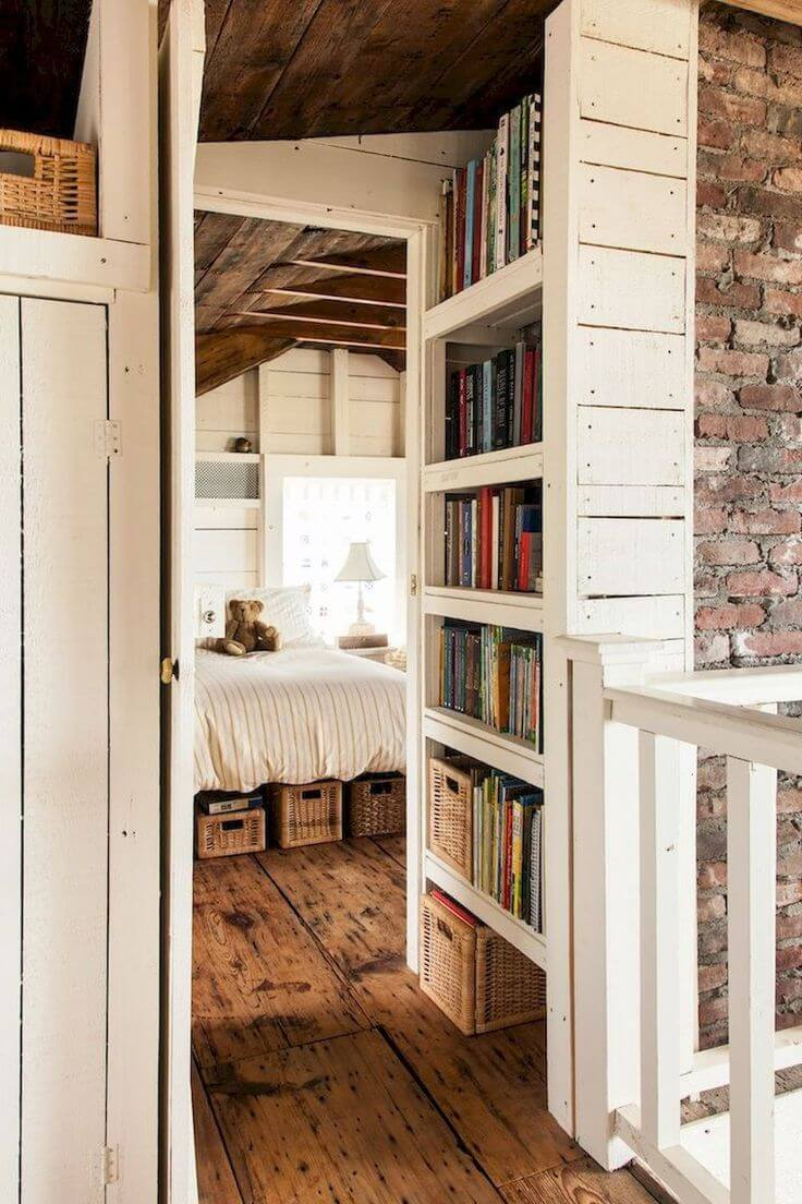 The Most Amazing Distressed Wood Floors