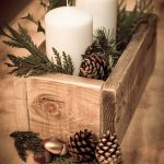 22-rustic-wooden-box-centerpiece-ideas-homebnc