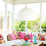 23-bright-pops-of-pattern-patio-idea-for-outdoors-homebnc