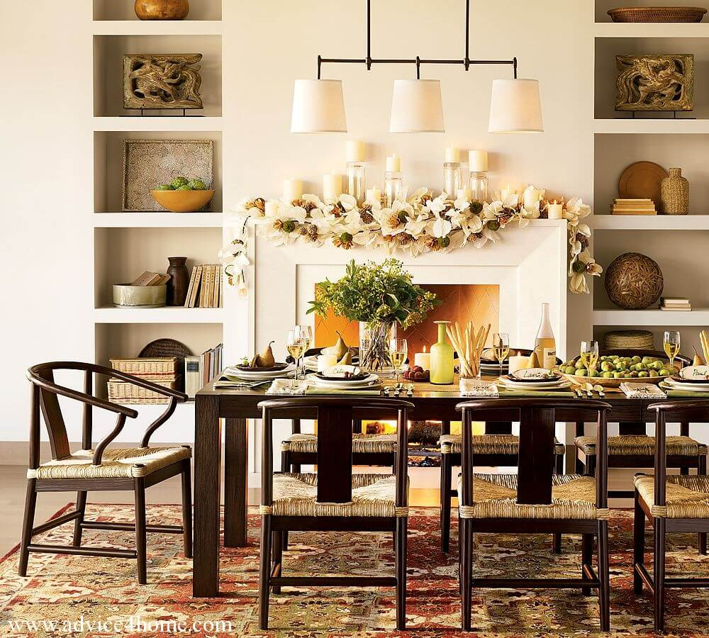 How to Entertain like an Interior Decorator