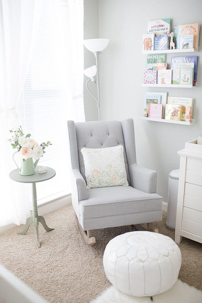 Neutrals and Pastels Comfort and Soothe