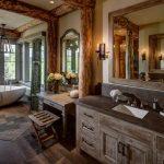 23-rustic-bathroom-vanity-ideas-homebnc