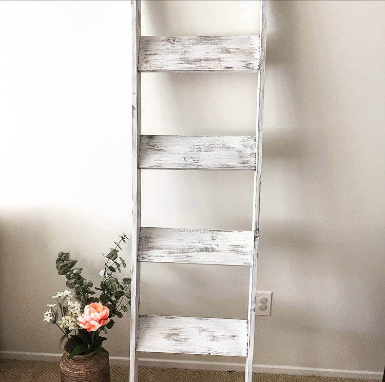 Ladders Aren't Just for the Garage
