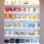 24 Fun and Creative Coffee Mug Organization Ideas