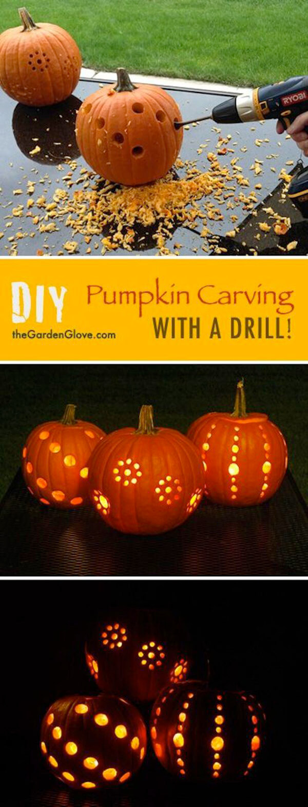 More Drilling Ideas