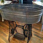 26-galvanized-tub-bucket-ideas-reused-repurposed-homebnc