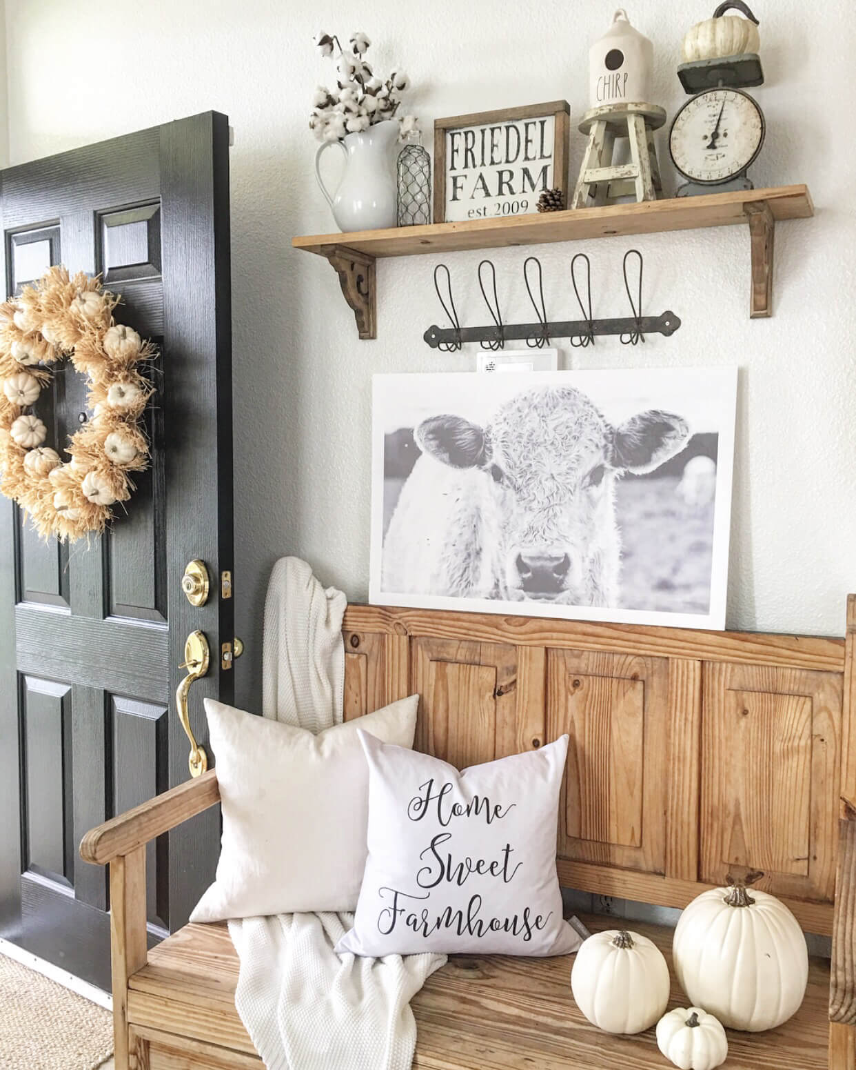 41 Gorgeous Rustic Home Decor Ideas To Make Your