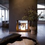 27-indoor-campfire-modern-fireplace-design-homebnc
