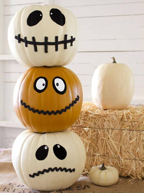 Cheer Up, Emo Pumpkin