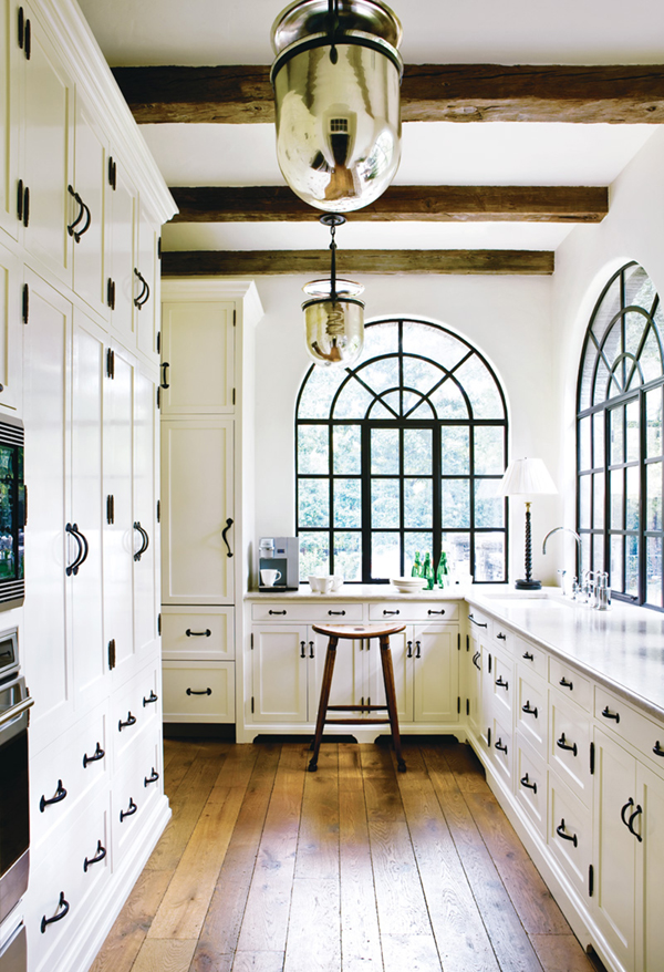 Ebony Kitchen Design