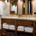 28-rustic-bathroom-vanity-ideas-homebnc
