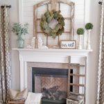 28-rustic-living-room-wall-decor-ideas-homebnc