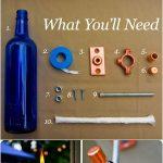 29-repurposed-diy-wine-bottle-crafts-ideas-homebnc