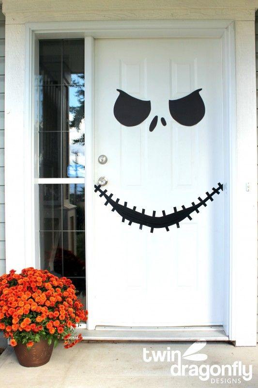Movie Halloween Inspiration