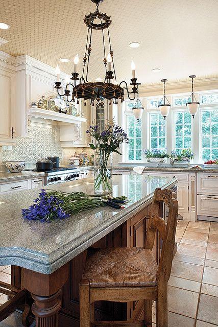 Picture of Elegant Kitchen Decor