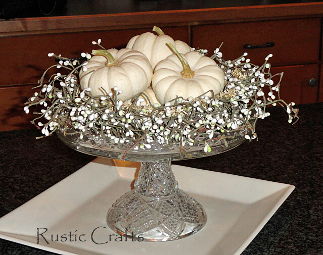 Cake Stands Have More Than One Purpose