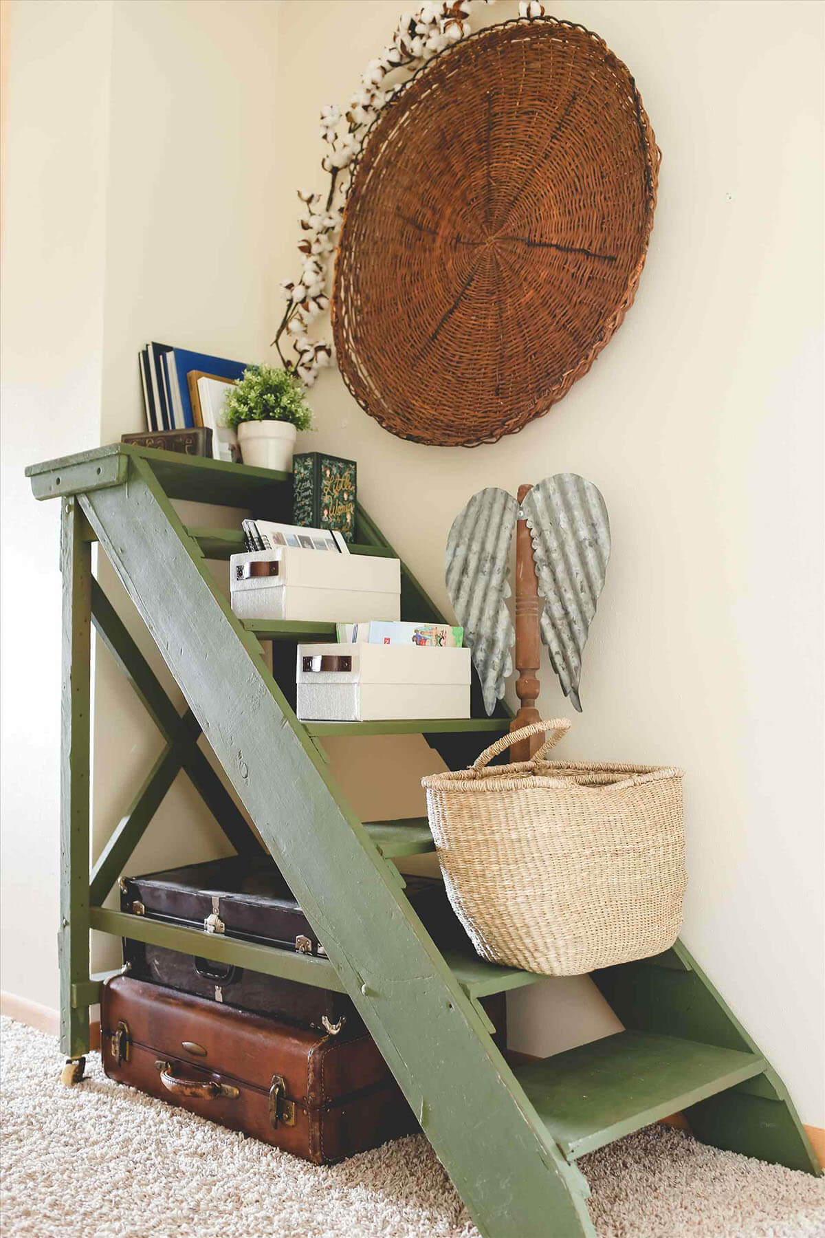 How to Create an Instant Nook
