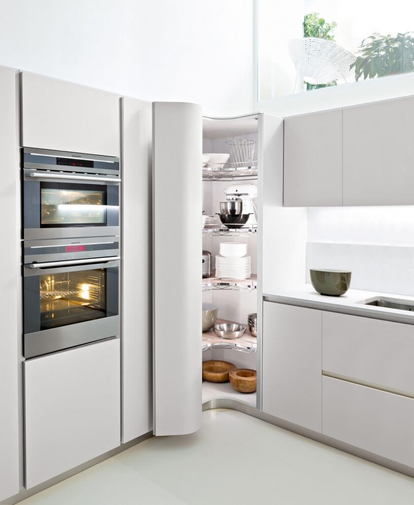 Modern Cabinet for the Kitchen