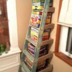 33-repurposed-old-ladder-ideas-homebnc