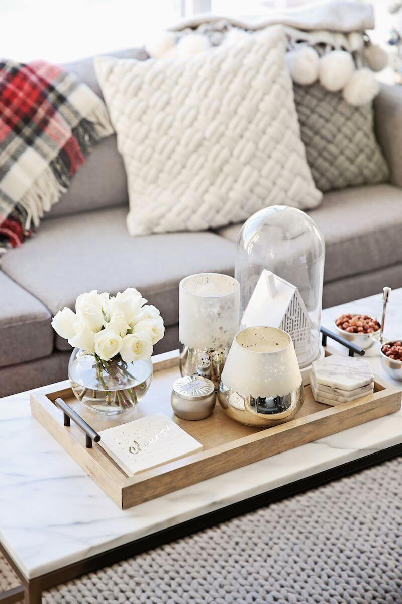- 37 Coffee Table Decorating Ideas To Get Your Living Room In Shape