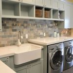 37-clean-simple-and-elegant-laundry-rooms-homebnc