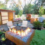 38-fire-for-two-outdoor-fireplace-idea-homebnc