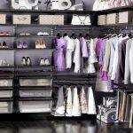 42-sleek-black-finishes-create-a-sophisticated-design-closet-organizers-homebnc