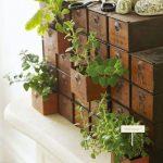 46-incorporating-found-objects-into-vertical-garden-decor-vertical-gardens-homebnc