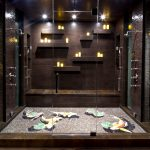 46-wet-room-candles-by-the-fish-pond-homebnc