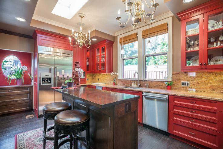 Historic Kitchen Design