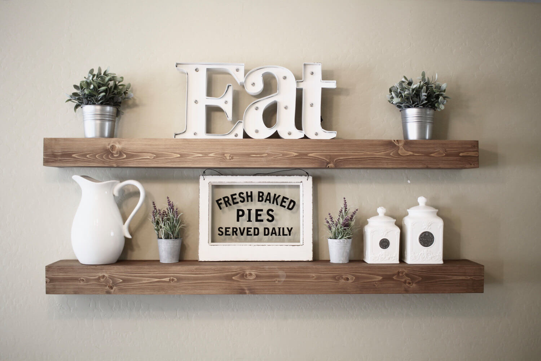 White Porcelain, Succulents, and Simple Messages