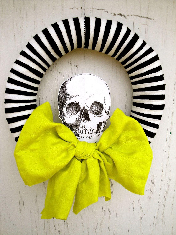 A Low-Key Halloween