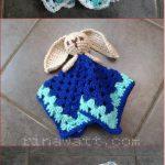 Cute Bunny Comforter