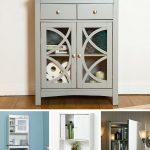 bathroom-storage-cabinets-pinterest-share-homebnc