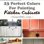 colors-painting-kitchen-cabinets-ideas-pinterest-share-homebnc