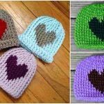 crochet-hat-with-heart-2