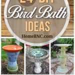 diy-bird-bath-ideas-pinterest-share-homebnc