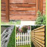 diy-fence-ideas-pinterest-share-rinawatt.com