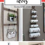 hanging-bathroom-storage-ideas-pinterest-share-homebnc