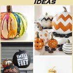 no-carve-pumpkin-decorating-ideas-pinterest-share-rinawatt.com